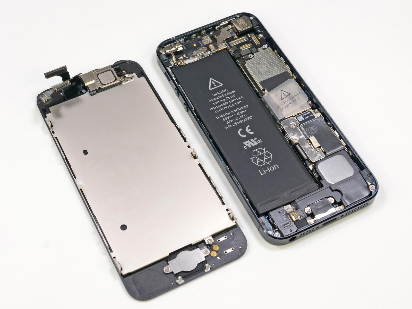 Spare parts & Repair Prices | iPhone Repair Services in Qatar