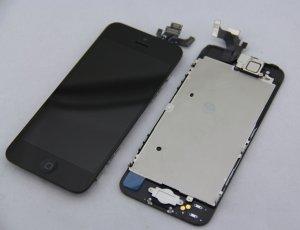 iPhone 5 layar SW